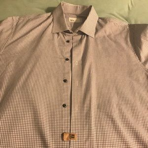Nordstrom Rack button down